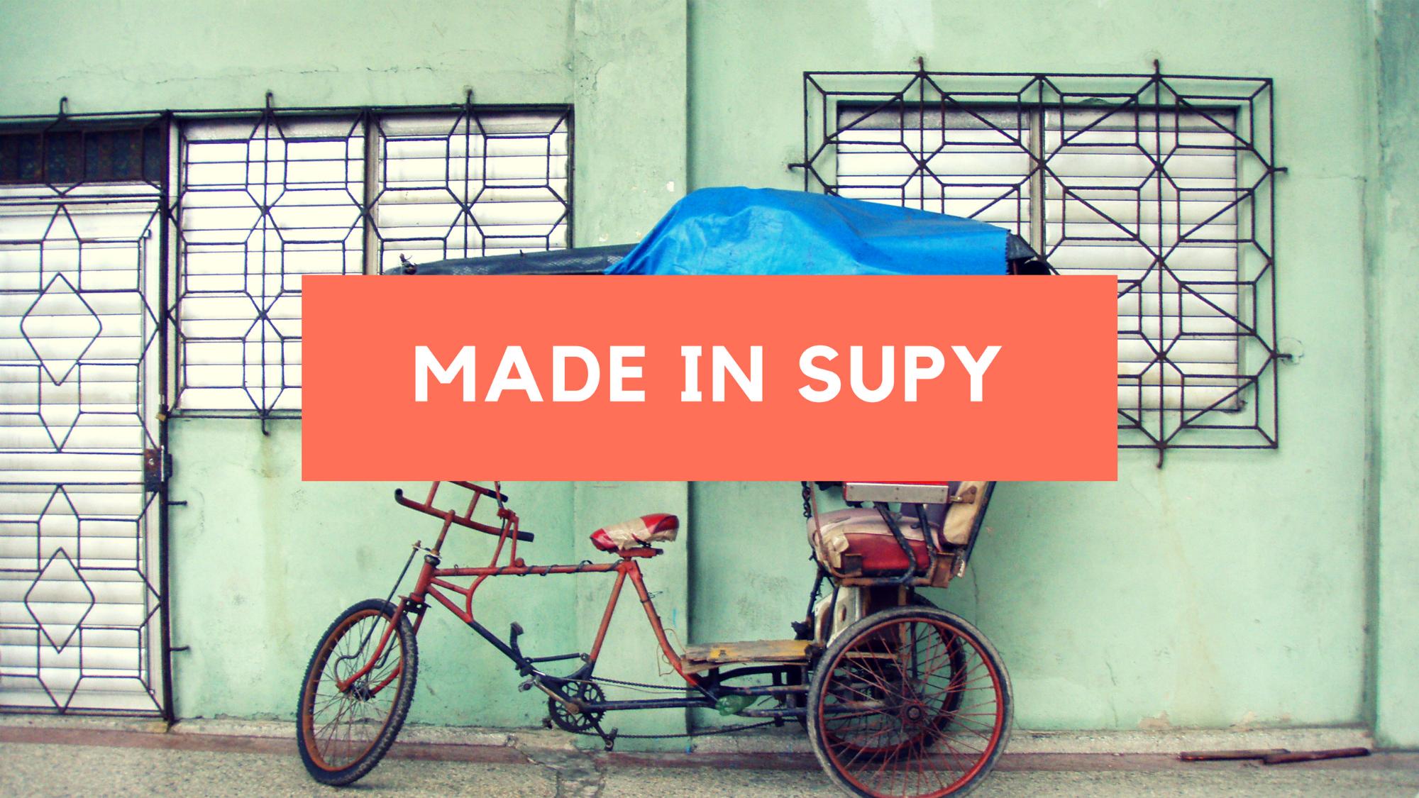 SUPY株式会社 – オリジナルぬいぐるみ等の玩具から民芸品まで制作するものづくりメーカー